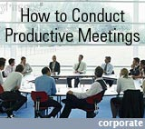 Tips for Effective Meeting