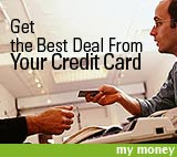 Credit Card Ideas