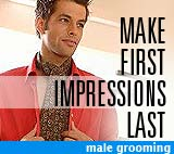 Male Grooming tips to make good impression