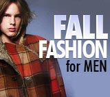 Male Grooming Tips for Fall Fashion