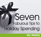 Money Spending Tips in Holiday