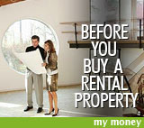 Money Saving Ideas while buying rental property