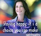 Information on Spirituality