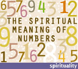 The spiritual meaning of numbers