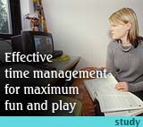 Time Managment Tips for College Students
